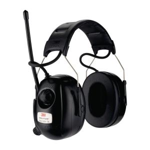 3M™ PELTOR™ DAB+ FM-radio hørselvern hodebøyle, HRXD7A-01