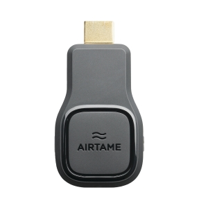 AIRTAME ATDG1 W/LESS PRESENT HDMI DONGLE