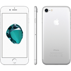 smarttelefon APPLE iPhone 7 32 GB Sølv