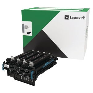 Bildeenhet for returprogrammet Lexmark 78C0ZV0, 125 000 sider, 4 farger
