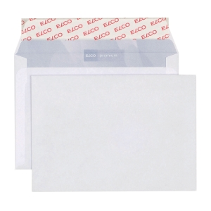 Konvolutter Elco Office Shop-boks C6 pakke med 200 stk
