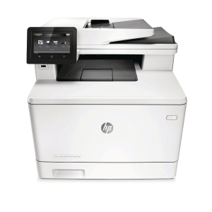Skriver HP Color LaserJet Pro MFP M377dw