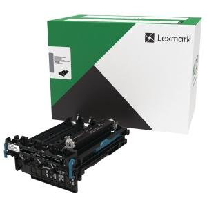 Bildeenhet for returprogrammet Lexmark 78C0ZK0, 125 000 sider, sort