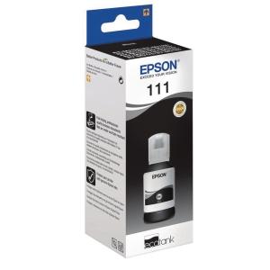 EPSON T111 C13T03M140 ECOTANK INK 6K BLK