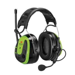 3M WS XPI MRX21AWS6 HEADSET HEADBAND