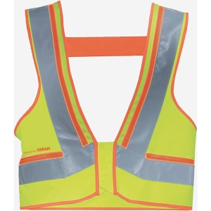 UVEX 1725514 FLASH VEST PROTECTION XXXL