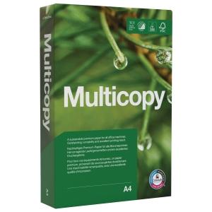 KOPIPAPIR MULTICOPY ORIGINAL A4 160 G HVIT PK250