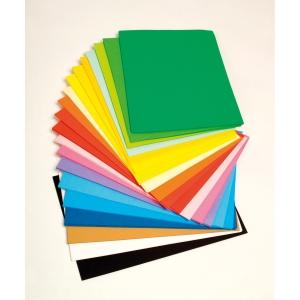 Kartong Rita Original, 45 x 64 cm, 225 g, pakke à 20 ark i forskjellige farger