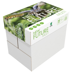 KOPIPAPIR NEW FUTURE MULTI A3 90G PK500