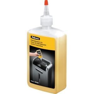 OLJE FELLOWES CROSS-CUT MAKULERING 37250 KUTTEOLJE 350ML