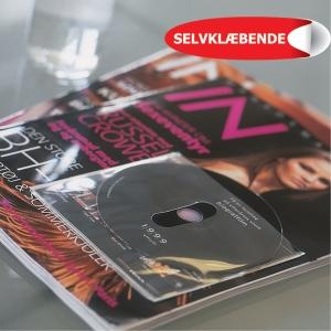 CD-LOMME MED FINGERHULL 3L 10236 PK10