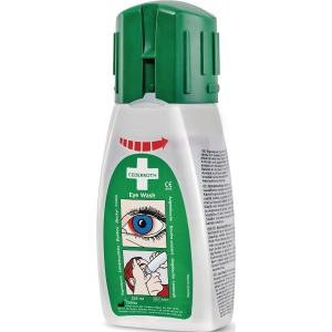 Renseveske til øynene Orkla-Care Cederroth 7221 engangsflaske