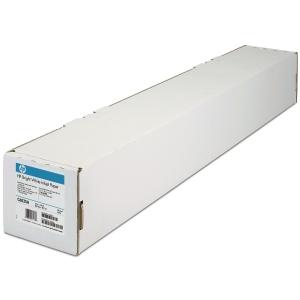 PLOTTERPAPIR HP C6035A BRIGHT WHITE 24 TOMMER 90 G