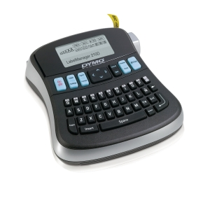 LABELMANAGER DYMO 210D QWERTY