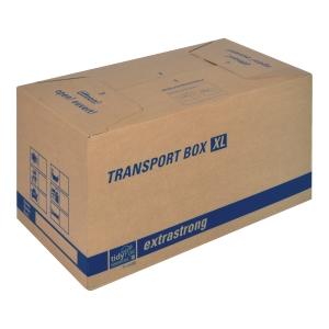 FLYTTEKASSE TIDYPAC TP110.002 680X350X355