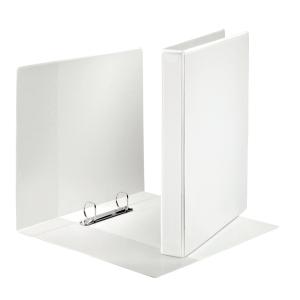 Ringperm Esselte Kreacover, A4, rygg 44 mm, hvit