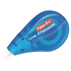 KORRIGERINGSTAPE TIPP-EX 4,2MMX12M