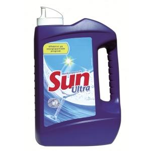 Maskinoppvask Sun Ultra 2,5 kg