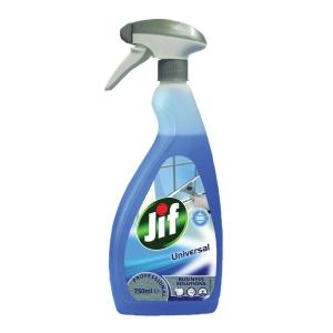 Universalrengjøring Jif Professional 750ml