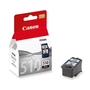 Blækpatron Canon PG-510 sort