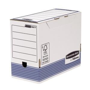 ARKIVESKE BANKERS BOX® SYSTEM A4+ 15 CM PK10