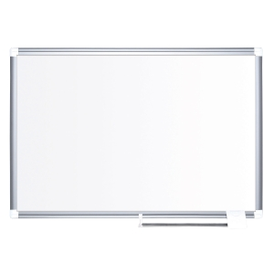 WHITEBOARDTAVLE BI-OFFICE  60 X 90 CM