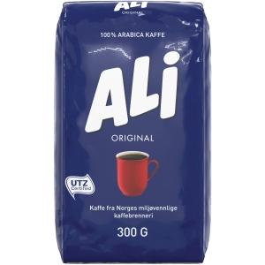Filterkaffe Ali, 300 g