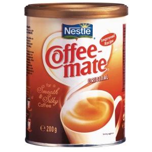 Fløtepulver Nestlé Coffee-Mate, 200 g
