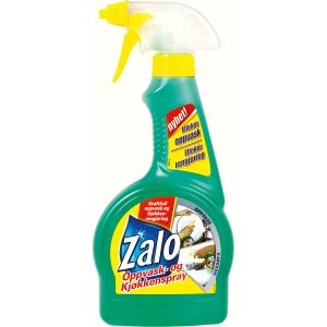 Oppvask- og kjøkkenspray Zalo 500 ml