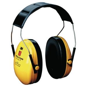 Øreklokker 3M Peltor optime I 27 dB