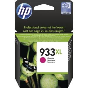 BLEKKPATRON HP933XL CN055AE MAGENTA