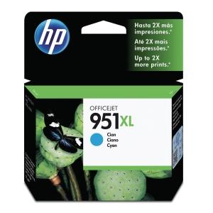 Blekkpatron HP 951Xl CN046AE cyan