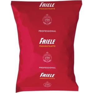 Filterkaffe Friele frokostkaffe, kartong à 80 poser à 90 g