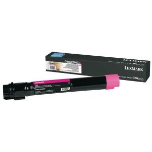Lasertoner Lexmark X950X2MG VHC magenta