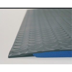 MATTE YOGA DECK ZEDLAN 61X91CM SORT