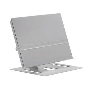 Konseptholder Matting 606138 tab 2 sølv
