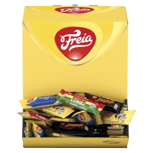 Sjokolademiks Freia 5,9 kg