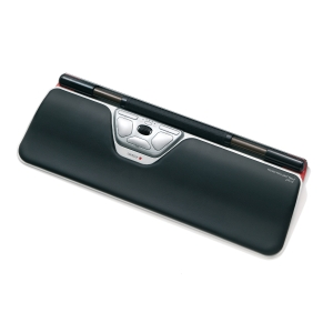 CONTOUR ROLLER MOUSE RED PLUS