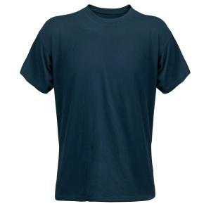 T-skjorte Fristads Kansas Acode Heavy blå str. s