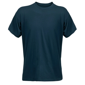T-skjorte Fristads Kansas Acode Heavy blå str. xxl