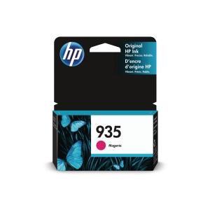 Blekkpatron HP 935 C2P21A 400 sider magenta