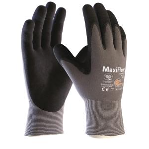 Hansker Maxiflex Ultimate 34-874 str. 10, pakke á 12 par