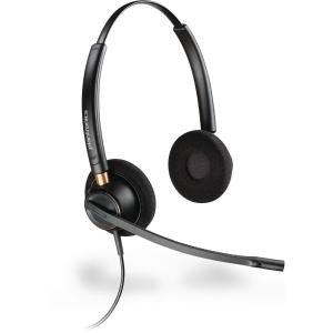 HEADSETT PLANTRONICS HW520 ENCORE PRO TIL TELEFON