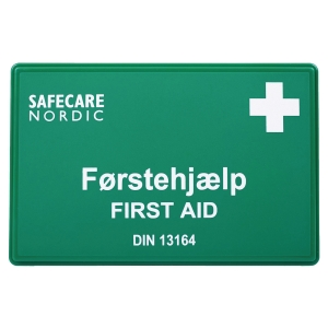 Førstehjelpsskrin Ox-On