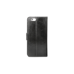 ETUI D.BRAMANTE LYNGE TIL IPHONE 6 SORT