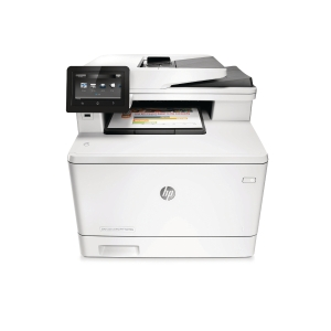 Skriver HP Color Laserjet Pro M477DW