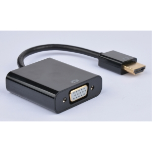 Adapter mercodan HDMI m til VGA f 20cm