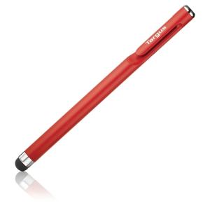 Stylus pen Targus amm16501 passer alle skjermer rød