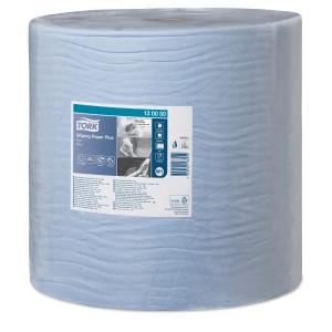 Tørkepapir Tork 130050 allround blått