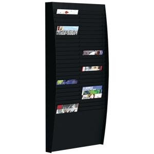 BROSJYREHOLDER PAPERFLOW 50 ROM SORT